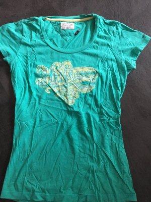 Hilfiger Denim Camiseta estampada multicolor