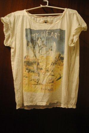 Hilfiger Shirt in Größe L