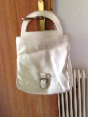 Tommy Hilfiger Handbag white leather
