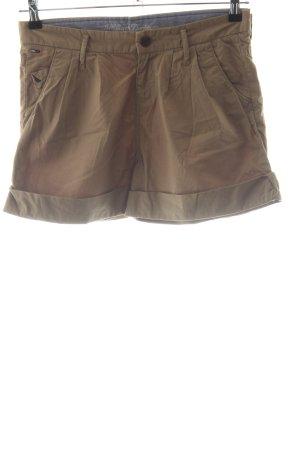 Hilfiger Shorts braun Casual-Look