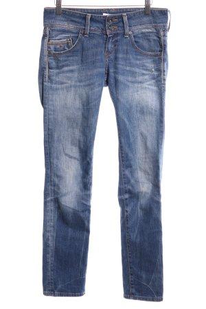 Hilfiger Skinny Jeans blau Casual-Look