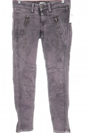 Hilfiger Skinny Jeans graulila Casual-Look