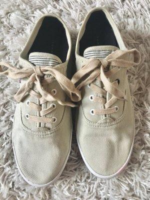d0fa33f07a13 Tommy Hilfiger Sneakers met veters tegen lage prijzen