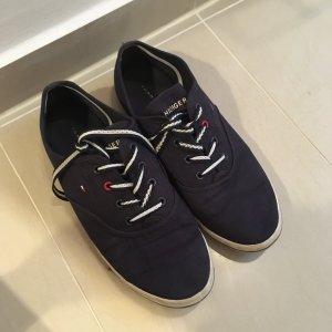 Hilfiger Sneakers in Dunkelblau