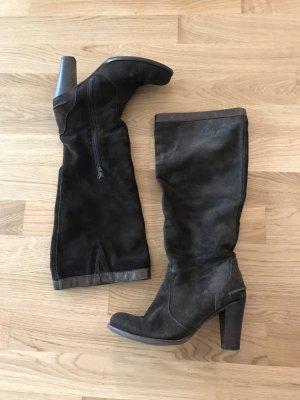 Hilfiger Heel Boots multicolored
