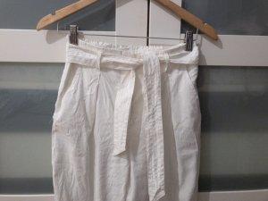Hilfiger Pantalone chino bianco