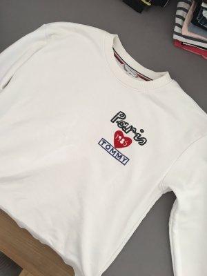Tommy Hilfiger Sweatshirt multicolore