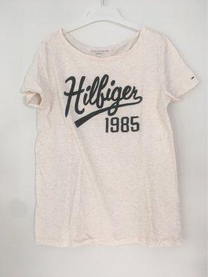 Hilfiger T-shirt altrosé