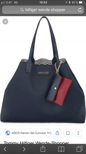 Tommy Hilfiger Turn Bag multicolored