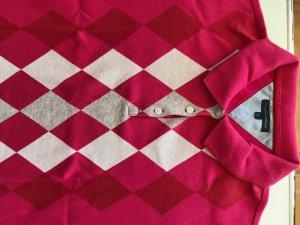 Hilfigers Polo Shirt Größe: L 40 Derby Design