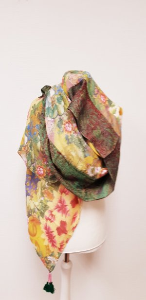 Himmelblau Pashmina multicolored