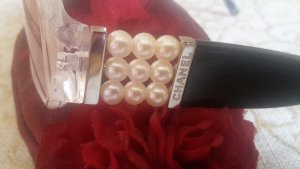 Chanel Glasses white-black