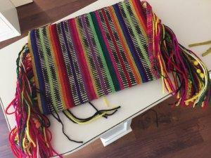 Asos Pochette multicolore coton