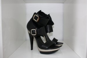 Biondini High Heels black
