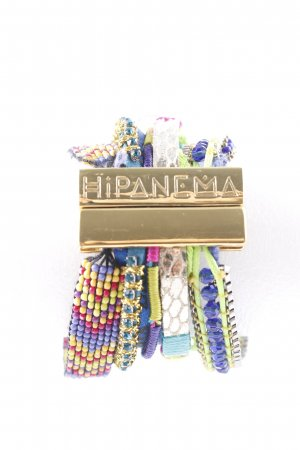Hipanema Armband mehrfarbig Boho-Look
