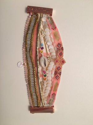 Hipanema Armband rosé