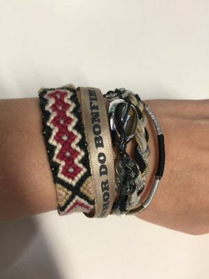 HIPANEMA Hippie Armband