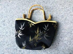 Hippe Tasche im Asia-Style