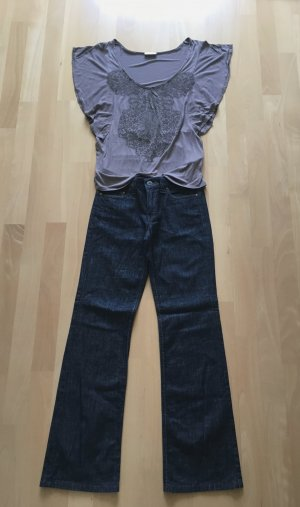 Hippes Oversize Shirt