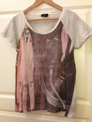 hippes T-Shirt von Liebeskind