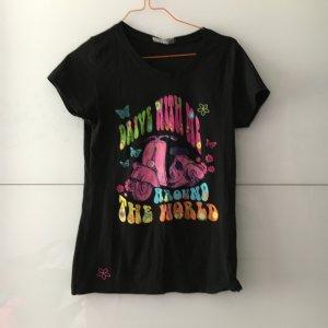 Hippi t Shirt Sommer Vintage