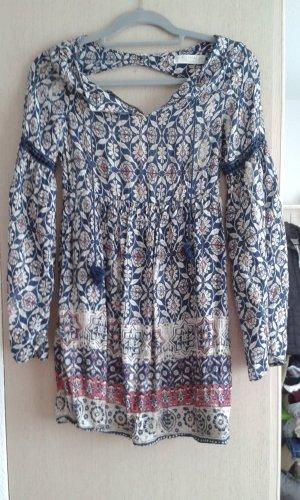 Hippie/Boho - Sommerkleid von Pull&bear