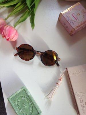 Hippie Boho Sonnenbrille, 60er Jahre Style