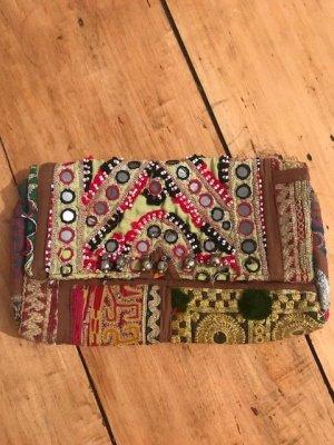Hippie Boho Tasche Clutch