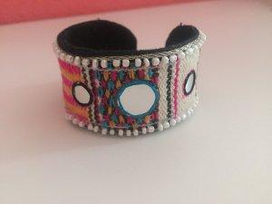 Hippie Boohoo Festival Sommer Armband Reifen