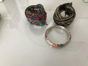 Hippie Chic Armbänder Modeschmuck