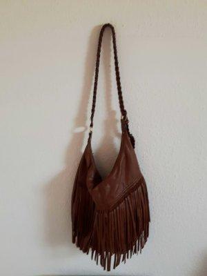 Hippie Handtasche von h&m