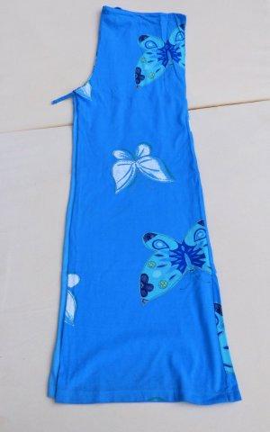 Hippie hose mit Schmetterlingmuster