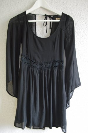 Hollister Robe Hippie noir