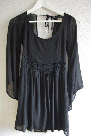 Hippie Kleid I Boho I Minikleid