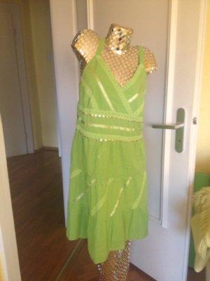 Hippie-Kleid / Sommer-Strand-Kleid