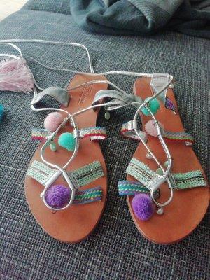 Hippie Sandalen