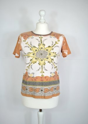 Zabaione Batik Shirt multicolored