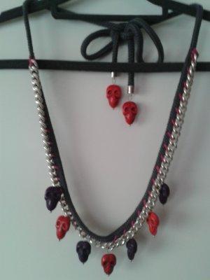 Chain multicolored