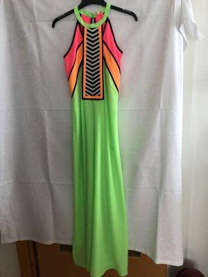 Hippie Sommerkleid von River Island