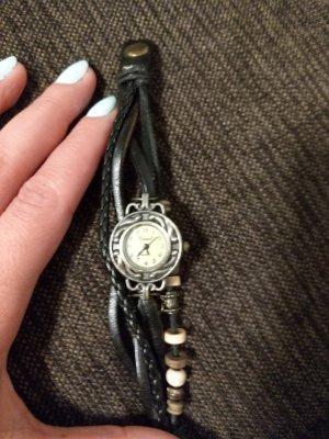 Hippie Uhr