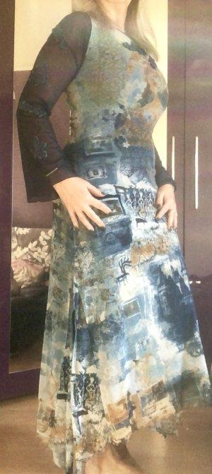 Hippie Vintage Kleid