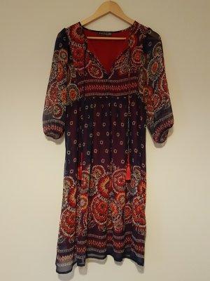 Hippiekleid/Ethnokleid/Sommerkleid