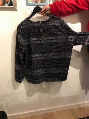 Hipster Pullover