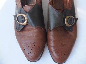 Hipster-Schuhe im Boho-Look