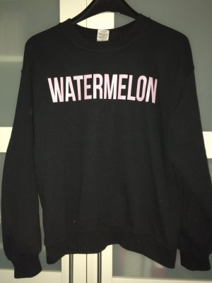 Hipster Watermelon Sweater