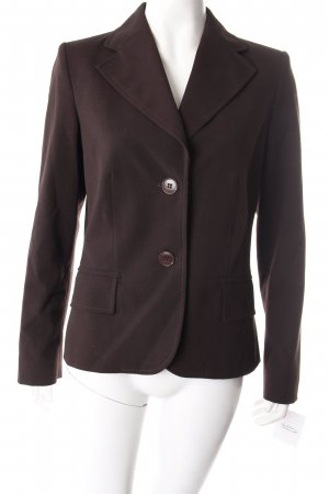 Hirsch Business Blazer Braun