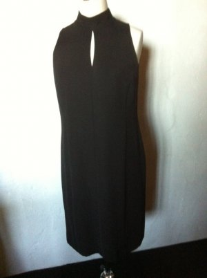 Hirsch Midi Dress black