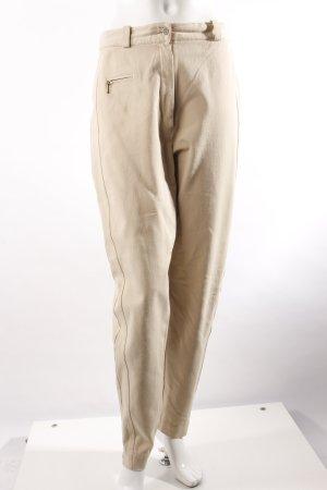 Hirsch Skinnyjeans beige