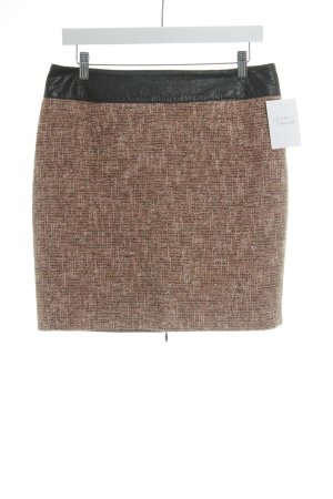 Hirsch Gonna tweed multicolore stile casual