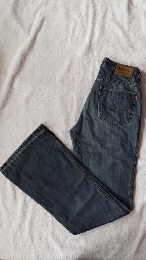 HIS Boot Cut Jeans, Gr. 38